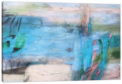 Esplendor Edicion Canvas Art Print