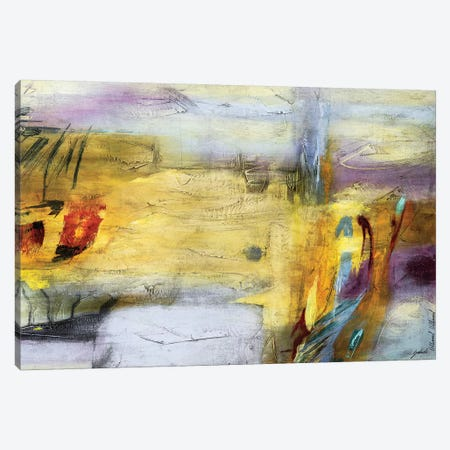 Esplendor I Canvas Print #GVI32} by Gabriela Villarreal Canvas Artwork