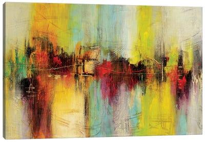Hilos de Vida I Canvas Art Print