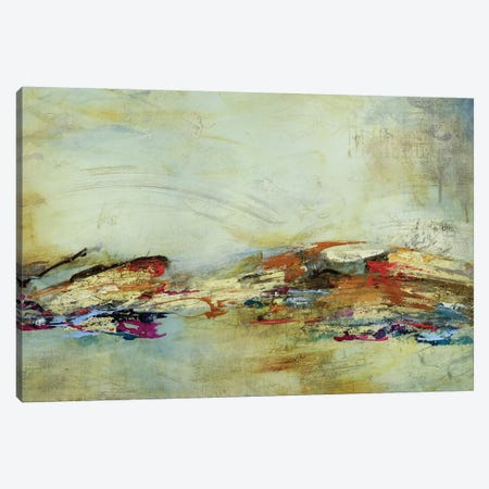 Huida III Canvas Print #GVI38} by Gabriela Villarreal Canvas Art