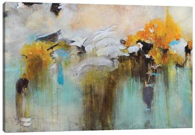 Imaginario I Canvas Art Print