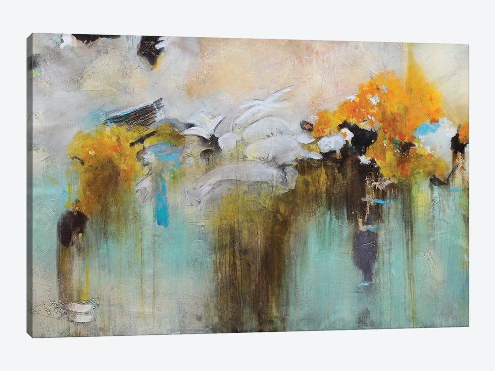 Imaginario I by Gabriela Villarreal 1-piece Art Print