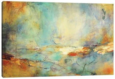 Eternidad Canvas Art Print