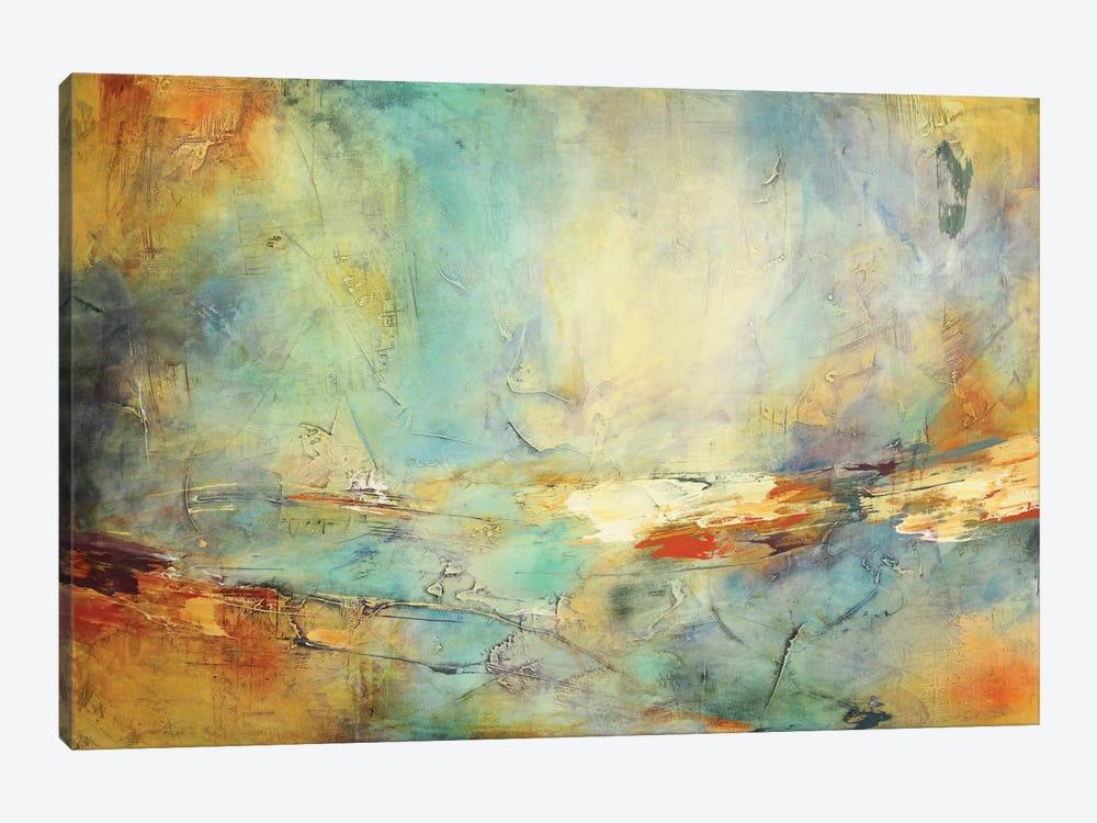 Eternidad by Gabriela Villarreal 1-piece Canvas Artwork