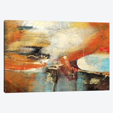 Infusión I Canvas Print #GVI40} by Gabriela Villarreal Art Print