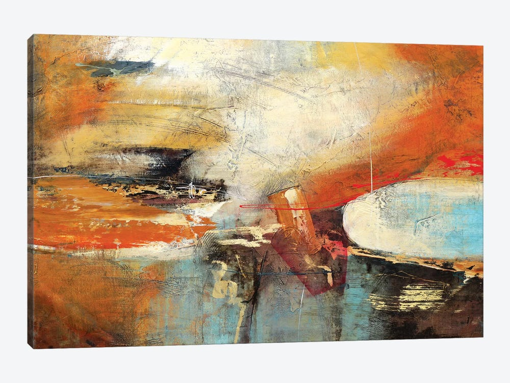 Infusión I by Gabriela Villarreal 1-piece Art Print
