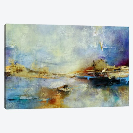 Intitulado I Canvas Print #GVI44} by Gabriela Villarreal Canvas Wall Art