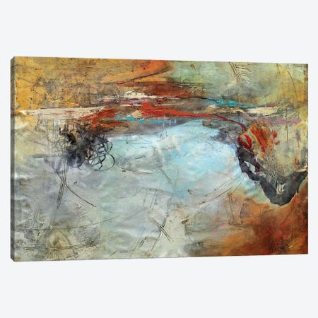 Intitulado II Canvas Print #GVI45} by Gabriela Villarreal Canvas Artwork