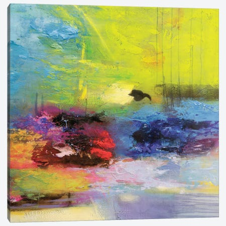 Intitulado IV Canvas Print #GVI47} by Gabriela Villarreal Canvas Artwork