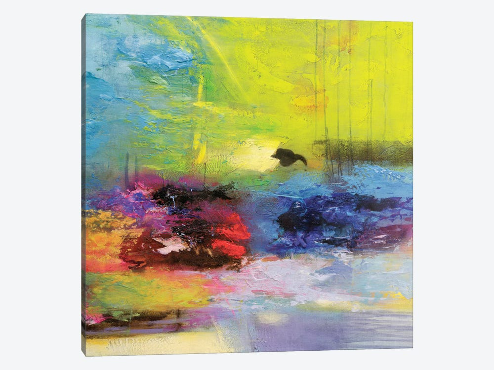 Intitulado IV 1-piece Canvas Wall Art