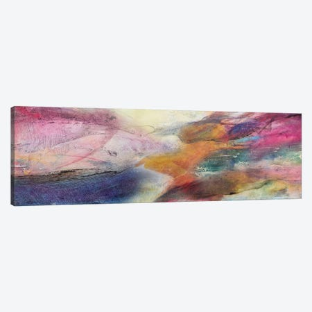 Expression Abstracta I Canvas Print #GVI4} by Gabriela Villarreal Canvas Wall Art