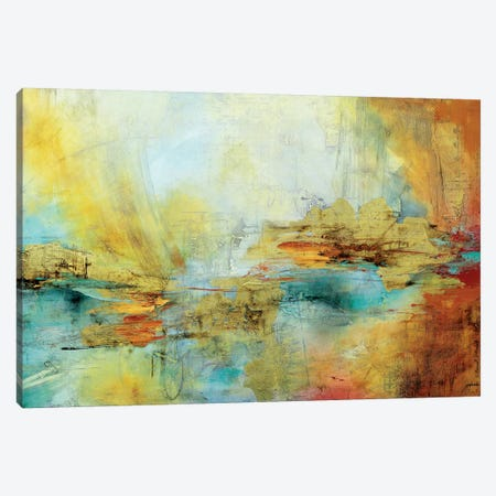 Somnus I Canvas Print #GVI56} by Gabriela Villarreal Canvas Print