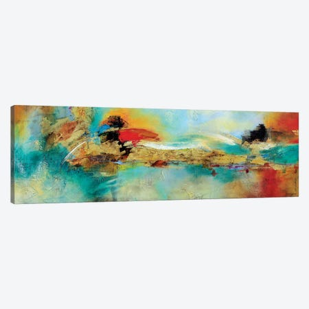Somnus II Canvas Print #GVI57} by Gabriela Villarreal Canvas Print