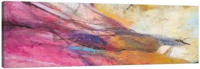 Expression Abstracta II Canvas Art Print