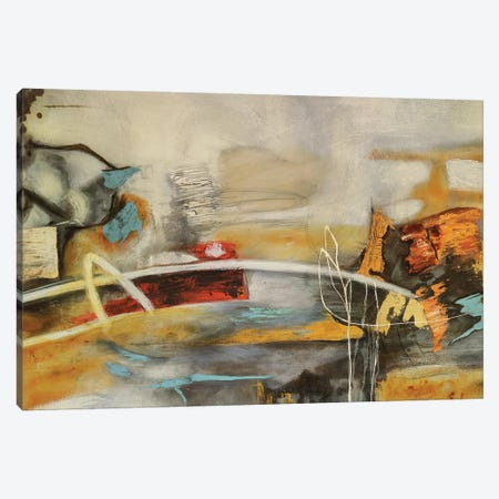 Composicion I Canvas Print #GVI60} by Gabriela Villarreal Canvas Print