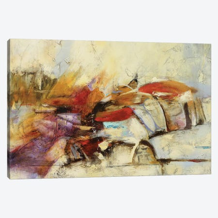 Feteen I Canvas Print #GVI62} by Gabriela Villarreal Canvas Art Print