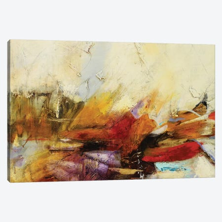 Feteen II Canvas Print #GVI63} by Gabriela Villarreal Canvas Art Print