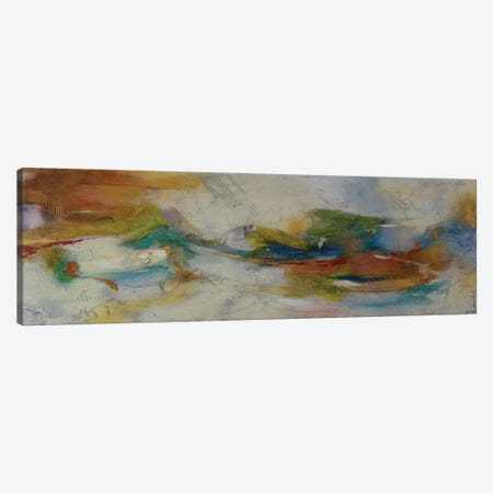Momento I Canvas Print #GVI69} by Gabriela Villarreal Canvas Art Print