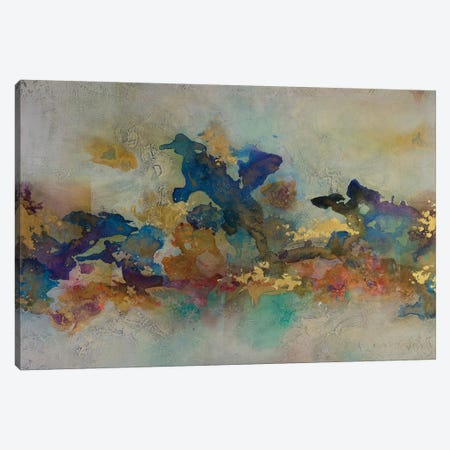Nebulosa IX Canvas Print #GVI70} by Gabriela Villarreal Canvas Wall Art