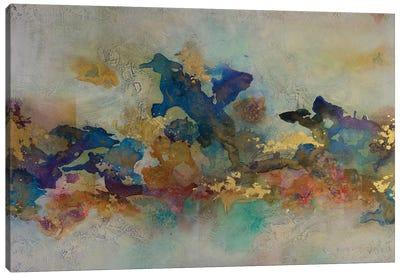 Nebulosa IX Canvas Art Print