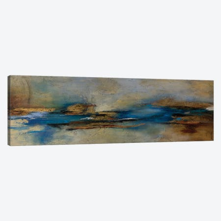 Perenne IX Canvas Print #GVI71} by Gabriela Villarreal Canvas Art