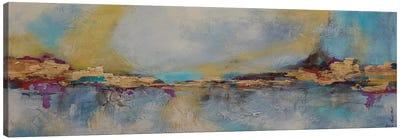 Tranquilidad V Canvas Art Print