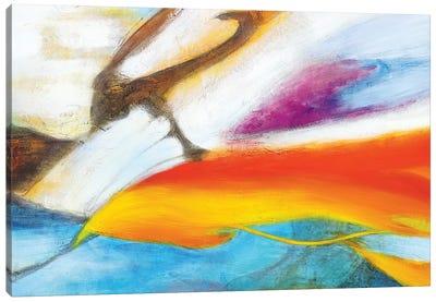 Adalid II Canvas Art Print