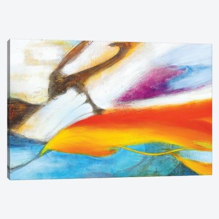 Adalid II 3-Piece Canvas #GVI74} by Gabriela Villarreal Canvas Art Print