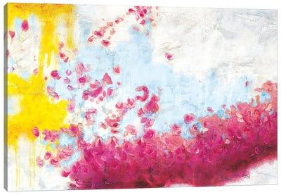 Algo De Mi II Canvas Art Print