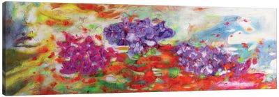 Camino Del Alma II Canvas Art Print