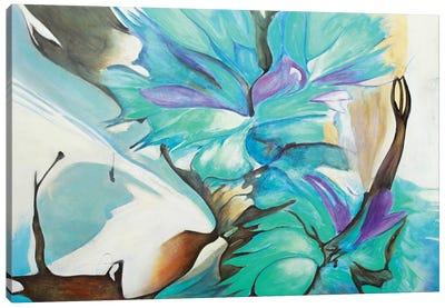 Cefiro I Canvas Art Print