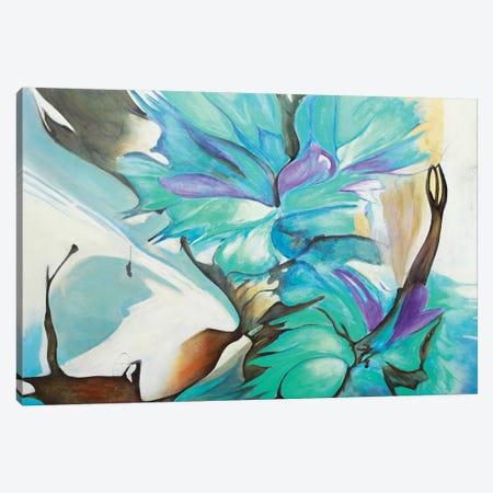 Cefiro I 3-Piece Canvas #GVI82} by Gabriela Villarreal Canvas Art Print