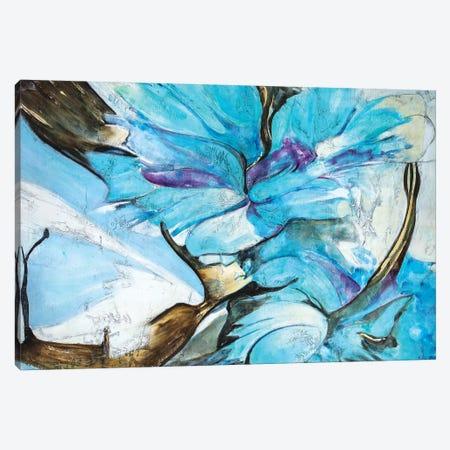 Cefiro II Canvas Print #GVI83} by Gabriela Villarreal Canvas Art Print