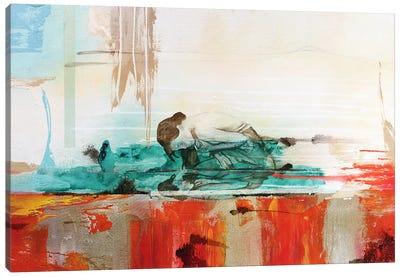 Cuerpo Y Alma I Canvas Art Print