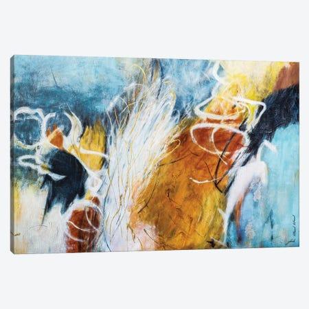 Dione I Canvas Print #GVI93} by Gabriela Villarreal Canvas Wall Art
