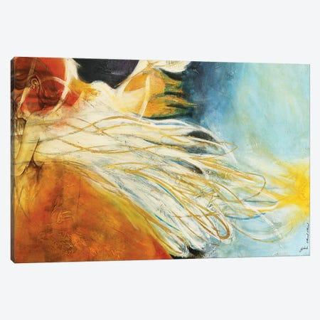 Dione II Canvas Print #GVI94} by Gabriela Villarreal Canvas Art Print