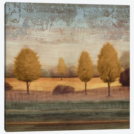 In Awe I Canvas Print #GWI16} by Gregory Williams Canvas Art