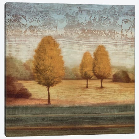 In Awe II Canvas Print #GWI17} by Gregory Williams Canvas Wall Art