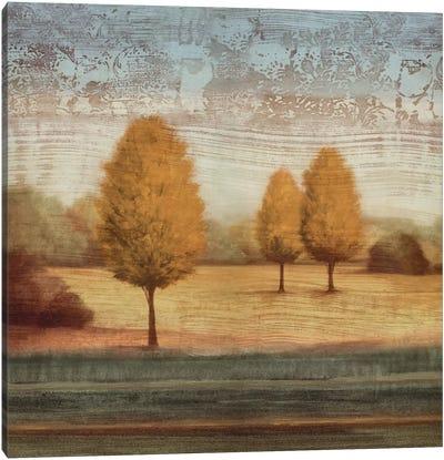 In Awe II Canvas Art Print