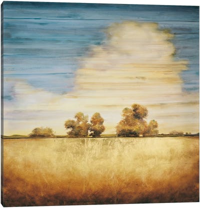 Lucent I Canvas Art Print