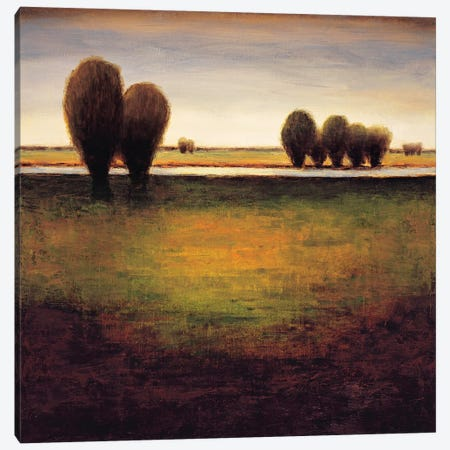 Big Sky I Canvas Print #GWI2} by Gregory Williams Canvas Artwork