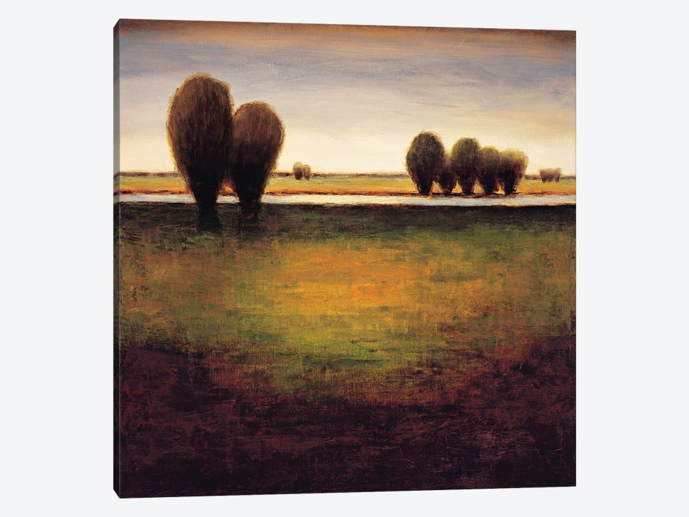 Big Sky I by Gregory Williams 1-piece Canvas Wall Art