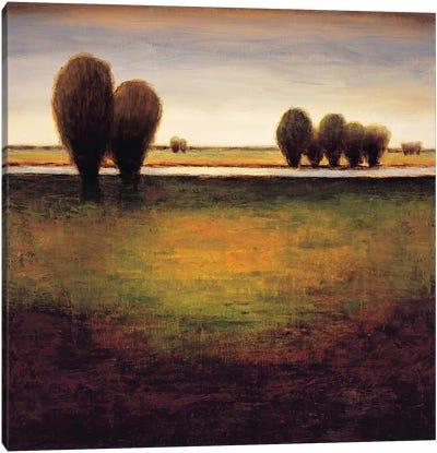 Big Sky I Canvas Art Print