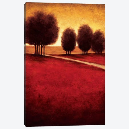 Radiance I Canvas Print #GWI33} by Gregory Williams Canvas Print
