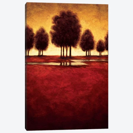 Radiance II Canvas Print #GWI34} by Gregory Williams Canvas Art