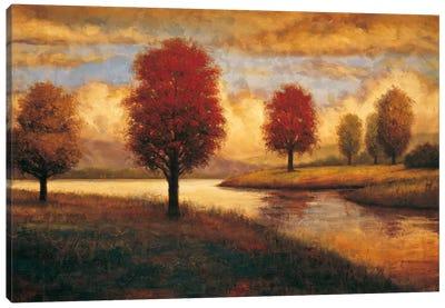 Serene I Canvas Art Print