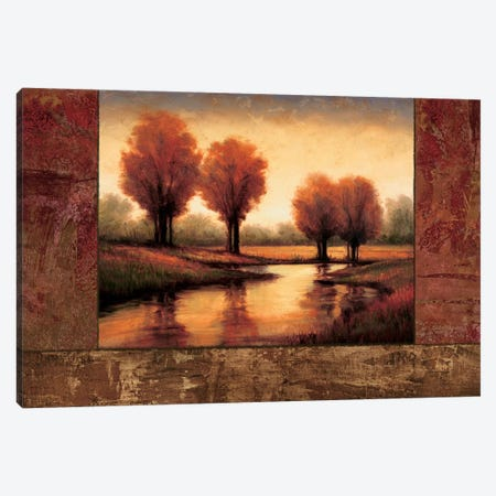 Daybreak II Canvas Print #GWI6} by Gregory Williams Canvas Print