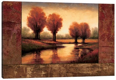 Daybreak II Canvas Art Print