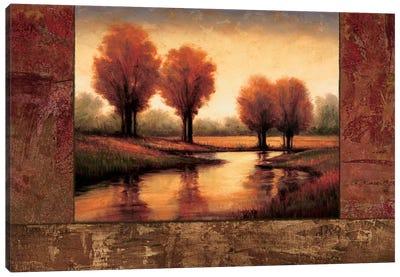 Daybreak II Canvas Art Print