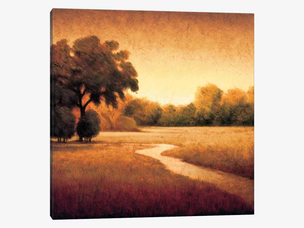 Early Morning I by Gregory Williams 1-piece Art Print